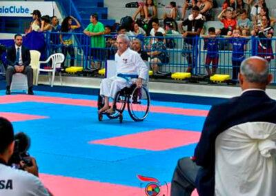 1º Lugar Campeonato Brasileiro (Open Internacional CBK) – 2019