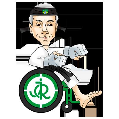 Mascote de Jaime Ruiz